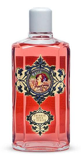 Acqua di Colonia Italian Rose
