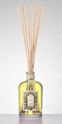 """Special Collection"" Reed diffuser - Giardino Proibito"