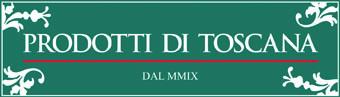 Prodotti di Toscana