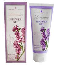 Shower gel Lavender