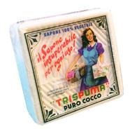 """Trispuma"" Pure Coco Detergent Soap"