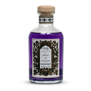 Reed diffuser - Lavender