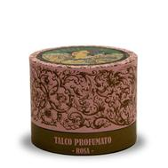 Talcum powder Rose