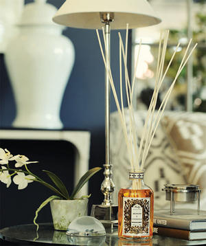 Reed diffuser - Orange and Cinnamon