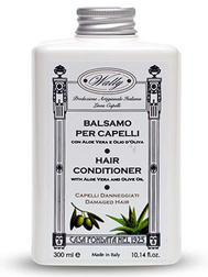 Balsam Aloe & Oliv